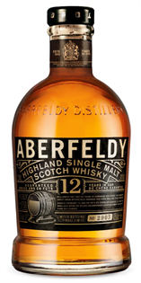 Aberfeldy Scotch Single Malt 12 Year 750ml